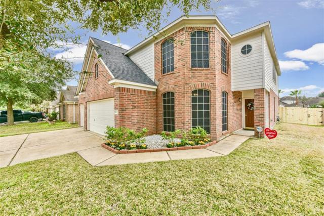16727 Roseglade Drive, Cypress, TX 77429 (MLS #73600274) :: Texas Home Shop Realty