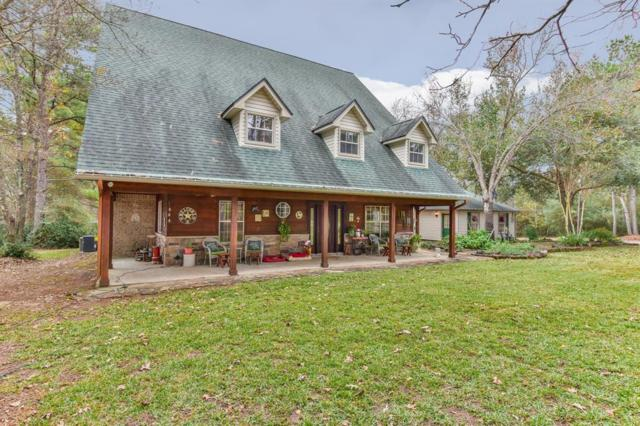 1818 Cattle, Magnolia, TX 77354 (MLS #73601554) :: The Home Branch