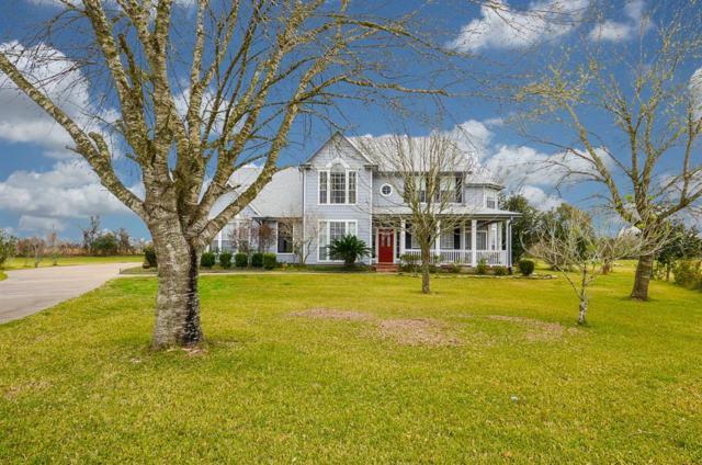 6111 Vista Ridge Court, Richmond, TX 77469 (MLS #73609483) :: Texas Home Shop Realty