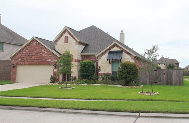 1332 Graham Trace Lane, League City, TX 77573 (MLS #73609836) :: The Heyl Group at Keller Williams