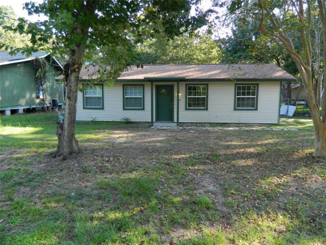 192 Miller Rd, Livingston, TX 77351 (MLS #73613716) :: Texas Home Shop Realty