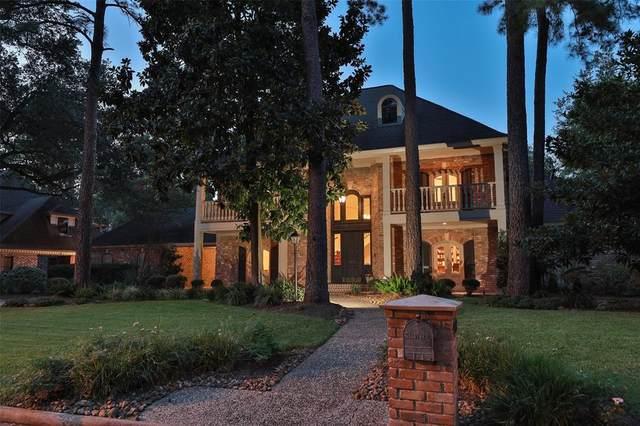 9618 Fenchurch Drive, Spring, TX 77379 (MLS #73618779) :: Keller Williams Realty