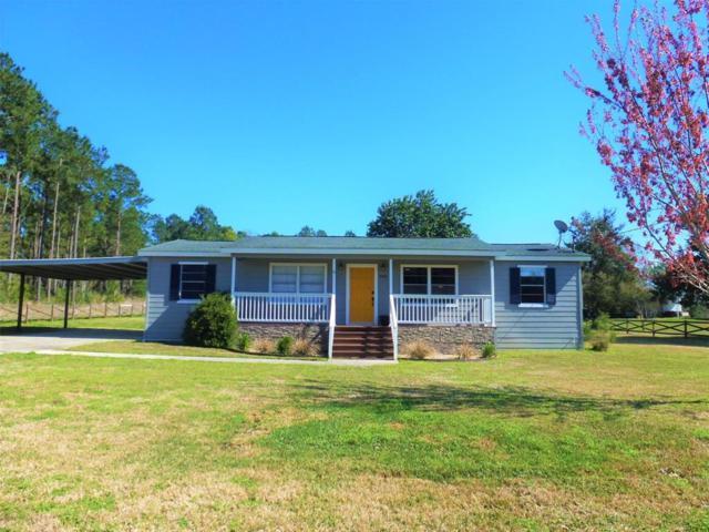 888 Camilla Lake Road, Coldspring, TX 77331 (MLS #73620023) :: Caskey Realty
