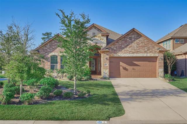 3 Pilot Rock Place, The Woodlands, TX 77375 (MLS #73620809) :: CORE Realty