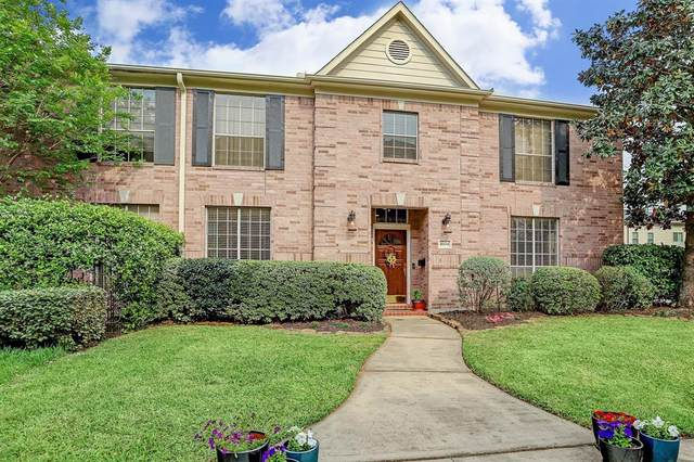 1604 Sandman Street Street, Houston, TX 77007 (MLS #73621984) :: CORE Realty