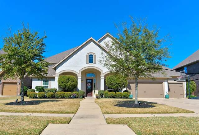 20134 Emery Spur Lane, Cypress, TX 77433 (MLS #73622620) :: The Andrea Curran Team powered by Styled Real Estate