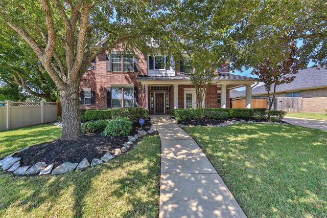 503 Sunny River Lane, Richmond, TX 77406 (MLS #73629721) :: Caskey Realty