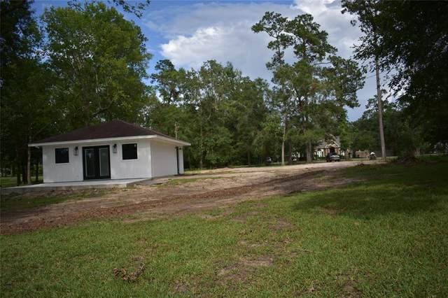 1226 E Pine Shadows, Sour Lake, TX 77659 (MLS #73632811) :: Keller Williams Realty