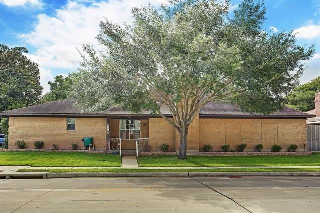 804 Golfview Drive, Richmond, TX 77469 (MLS #73635342) :: The Sansone Group
