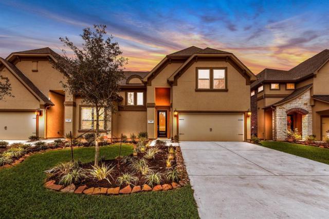147 Skybranch Drive, Conroe, TX 77304 (MLS #73635907) :: Texas Home Shop Realty