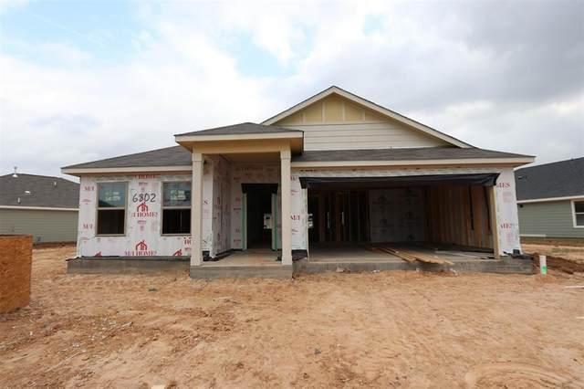 6802 Star Briar Street, Katy, TX 77449 (MLS #73639641) :: Caskey Realty