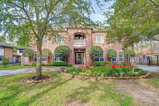 135 Haversham Drive, Houston, TX 77024 (MLS #73641927) :: Keller Williams Realty