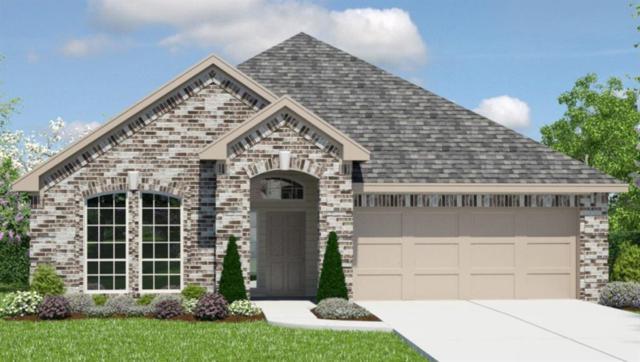 222 Verde Lake Way, Rosenberg, TX 77469 (MLS #73641955) :: JL Realty Team at Coldwell Banker, United