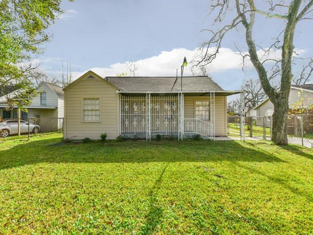 7908 Easton Street, Houston, TX 77017 (MLS #7364512) :: Texas Home Shop Realty