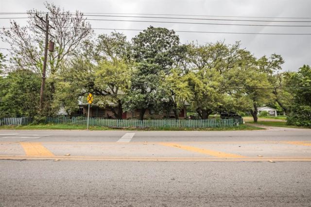 203 E Powell Street, Willis, TX 77378 (MLS #73647173) :: Texas Home Shop Realty