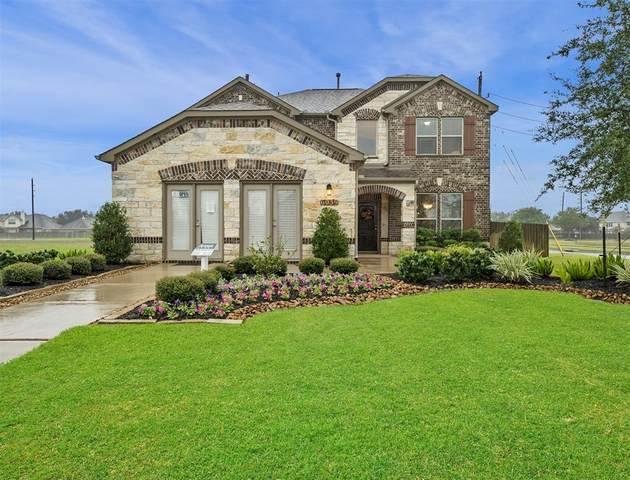 6215 Scott Way, Rosenberg, TX 77471 (MLS #7364733) :: Lerner Realty Solutions