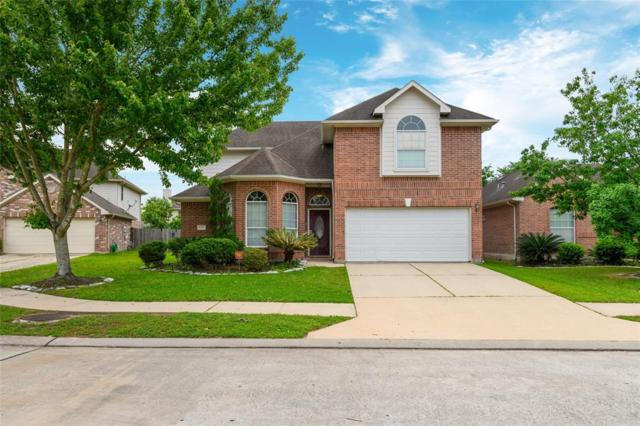 12030 Diane Lane, Houston, TX 77067 (MLS #7365118) :: The Heyl Group at Keller Williams