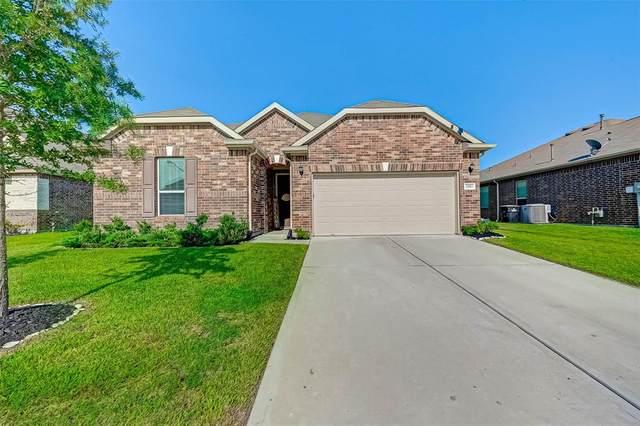 20512 Pembridge Green Drive, Porter, TX 77365 (MLS #73652405) :: Parodi Group Real Estate