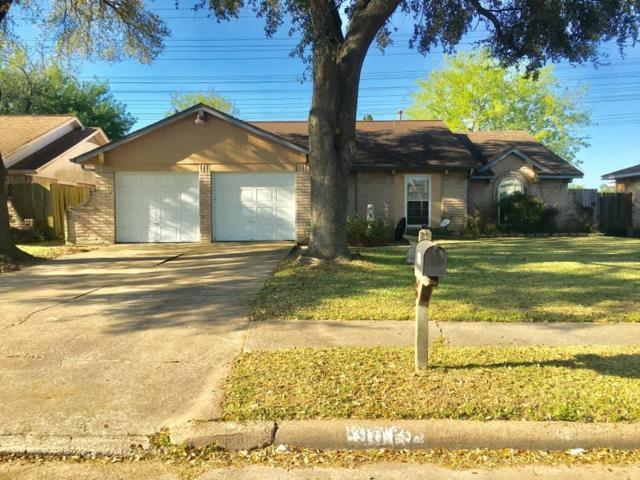 9019 SE Kirkmont Drive, Houston, TX 77089 (MLS #73653905) :: Magnolia Realty