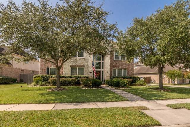 1178 Rustling Wind Lane, League City, TX 77573 (MLS #73659213) :: The Freund Group