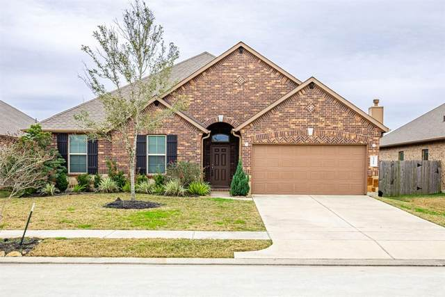 23627 Grappa Drive, Katy, TX 77493 (MLS #73660044) :: The Property Guys