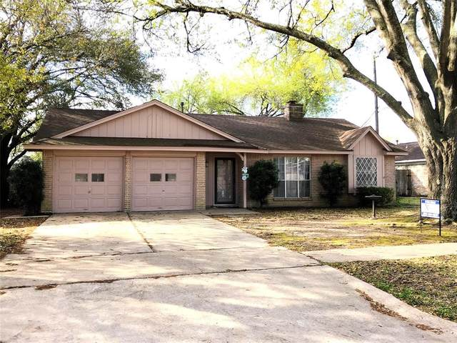 2502 Riata Lane, Houston, TX 77043 (MLS #73660653) :: The Queen Team