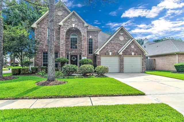 3403 Baden Oaks Court, Katy, TX 77494 (MLS #73661603) :: Michele Harmon Team
