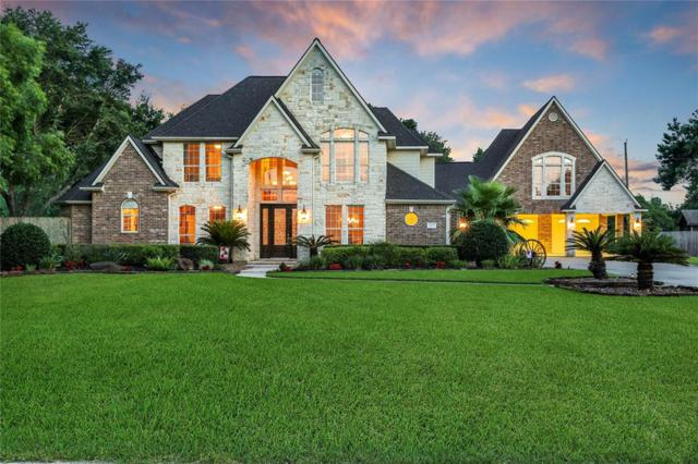 26407 La Fouche Drive, Tomball, TX 77377 (MLS #73662164) :: Magnolia Realty