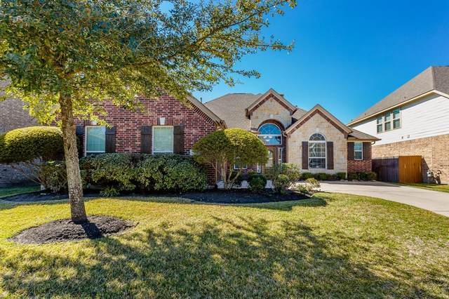 17915 Winkler Willow Court, Tomball, TX 77377 (MLS #73664537) :: Ellison Real Estate Team