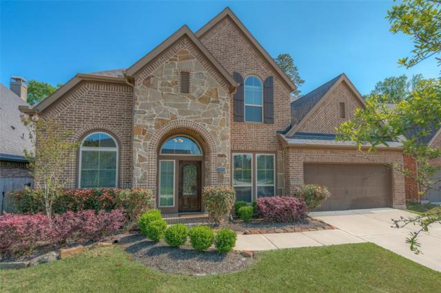 3539 Vasser Ridge Drive, Spring, TX 77388 (MLS #73665165) :: Caskey Realty