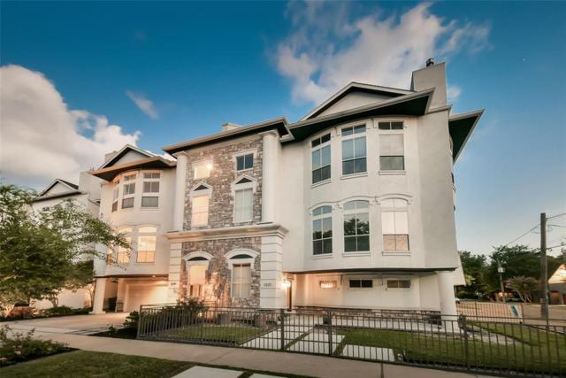 1219 Kipling Street, Houston, TX 77006 (MLS #73669238) :: Green Residential