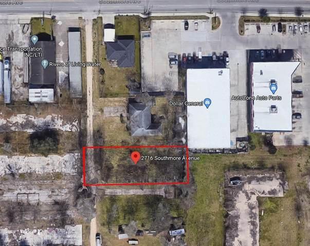 2716 E Southmore Avenue, Pasadena, TX 77502 (MLS #73674419) :: Green Residential