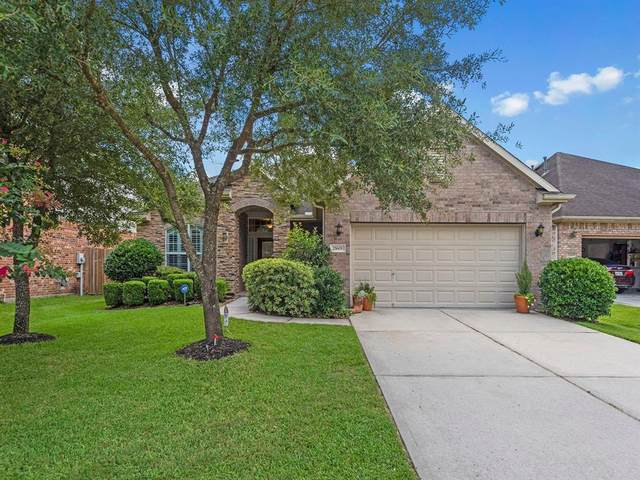 25605 Thornhill Creek Court, Porter, TX 77365 (MLS #73681270) :: The Bly Team