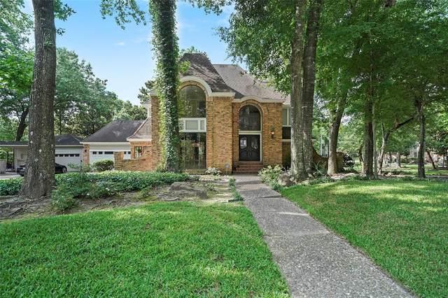 5414 Windy Lake Drive, Houston, TX 77345 (MLS #73690412) :: Ellison Real Estate Team