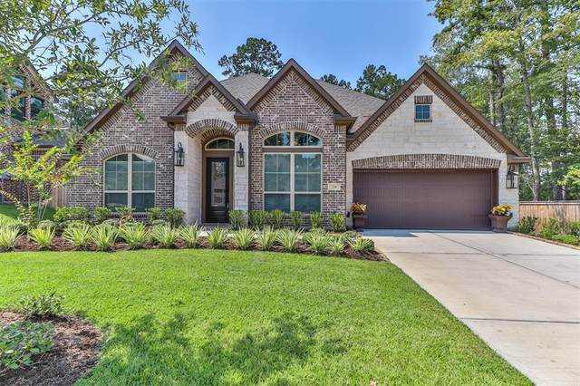 210 Evening Tide Way Way, Willis, TX 77318 (MLS #7369111) :: Connell Team with Better Homes and Gardens, Gary Greene