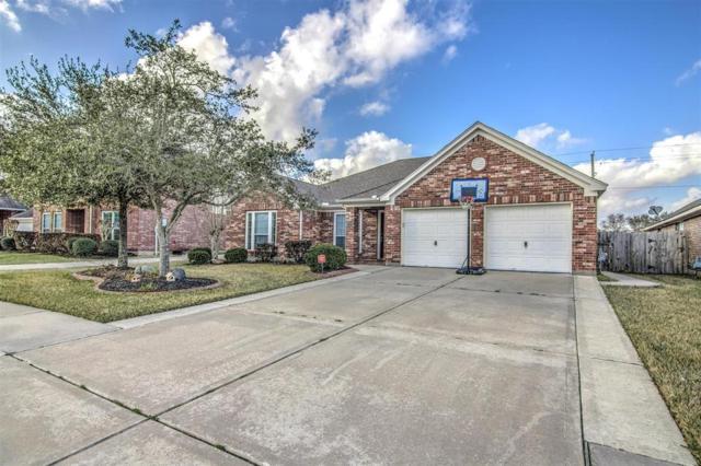 6088 Haysden Lane, League City, TX 77573 (MLS #7369311) :: Texas Home Shop Realty