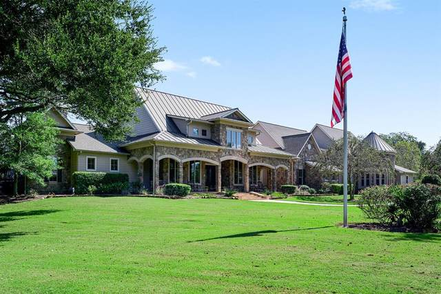31718 Churchill Field Lane, Fulshear, TX 77441 (MLS #73699098) :: Rachel Lee Realtor