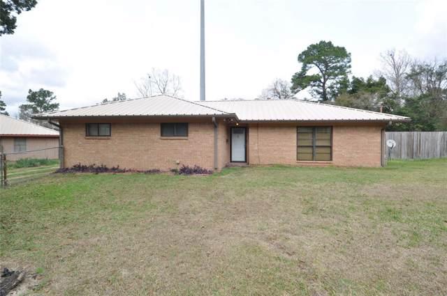 109 Carter Street, Cleveland, TX 77327 (MLS #7370281) :: Ellison Real Estate Team