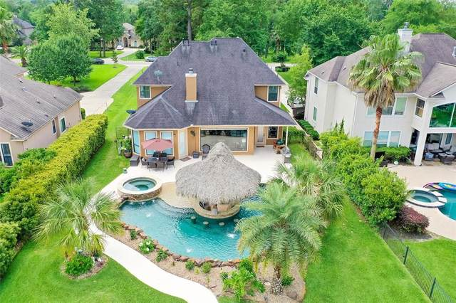 11435 Grand Pine Drive, Montgomery, TX 77356 (MLS #73715314) :: The SOLD by George Team