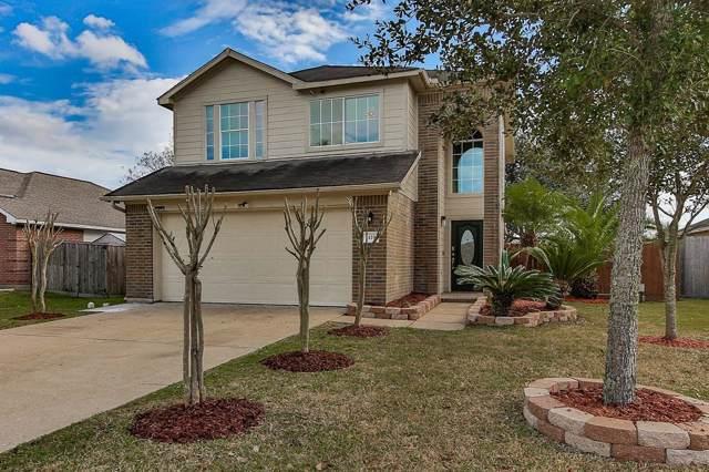 1410 Barras Street, Alvin, TX 77511 (MLS #73717308) :: Texas Home Shop Realty