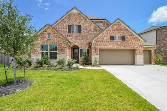 13821 Amelia Lake Lane, Houston, TX 77044 (MLS #73720557) :: Giorgi Real Estate Group