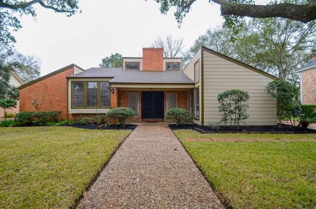 18011 Ravenfield Drive, Houston, TX 77084 (MLS #73723468) :: The Sansone Group