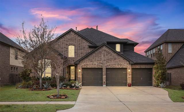 29126 Erica Lee Court, Katy, TX 77494 (MLS #73724988) :: Michele Harmon Team