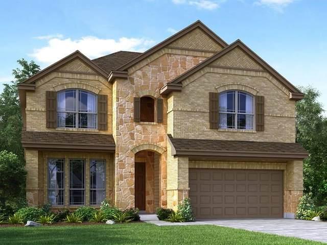 2617 Summer Indigo Trail, Pearland, TX 77089 (MLS #73726443) :: Homemax Properties