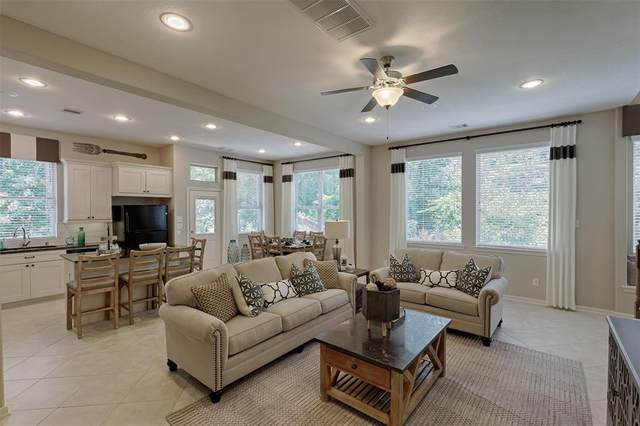 256 Cheswood Forest Drive, Montgomery, TX 77316 (MLS #73726665) :: Ellison Real Estate Team