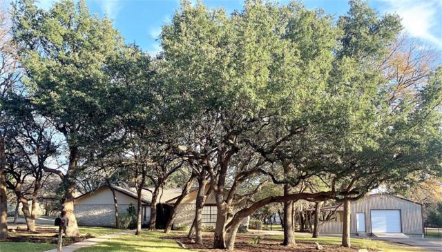 208 E Esparada Drive, Georgetown, TX 78628 (MLS #73727948) :: Texas Home Shop Realty