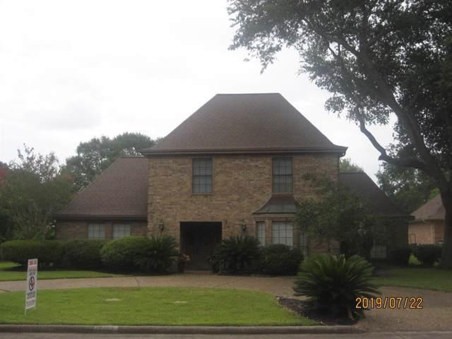 2411 Hickory Way, Rosenberg, TX 77471 (MLS #73729620) :: The Jill Smith Team
