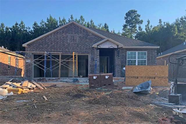 7723 Boulder Sunstone Lane, Conroe, TX 77304 (MLS #73731618) :: The Home Branch