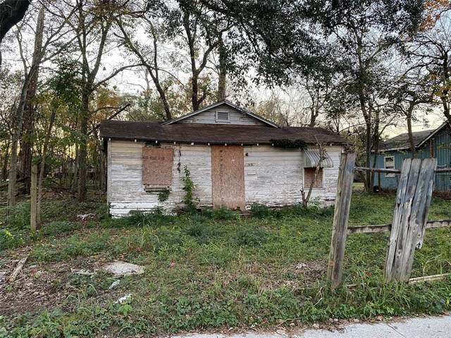 10537 Bentley Street, Houston, TX 77093 (MLS #73744004) :: The Property Guys