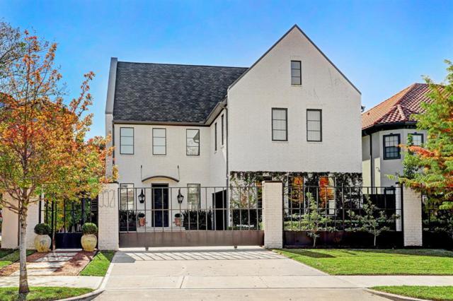 5521 Fairdale Lane, Houston, TX 77056 (MLS #73744457) :: Texas Home Shop Realty